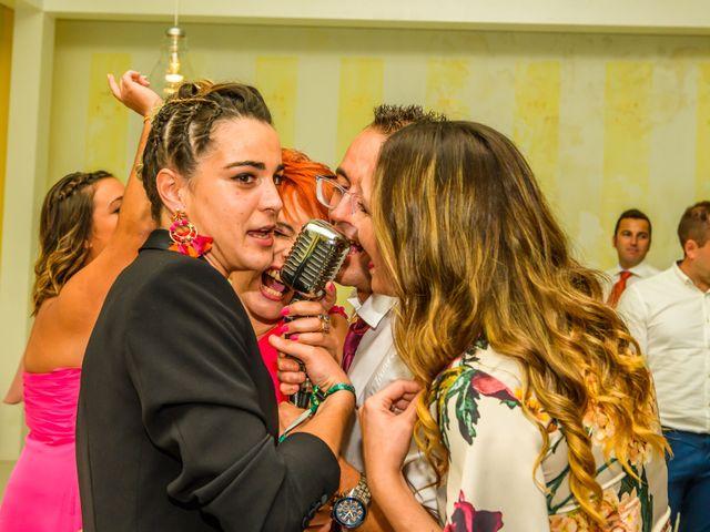 La boda de Angel y Saray en Camargo, Cantabria 101