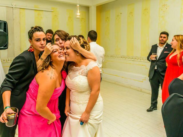La boda de Angel y Saray en Camargo, Cantabria 114