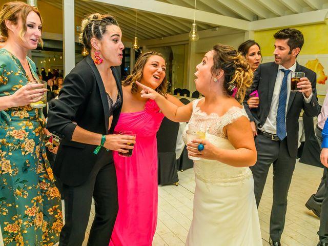 La boda de Angel y Saray en Camargo, Cantabria 116