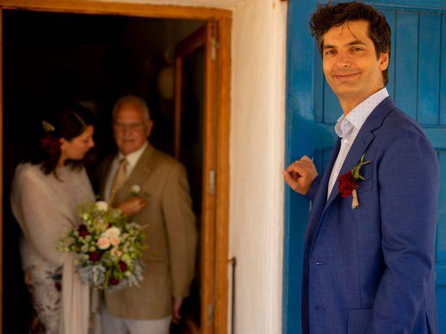 La boda de Yas y Gil en Sant Francesc De Formentera, Islas Baleares 28