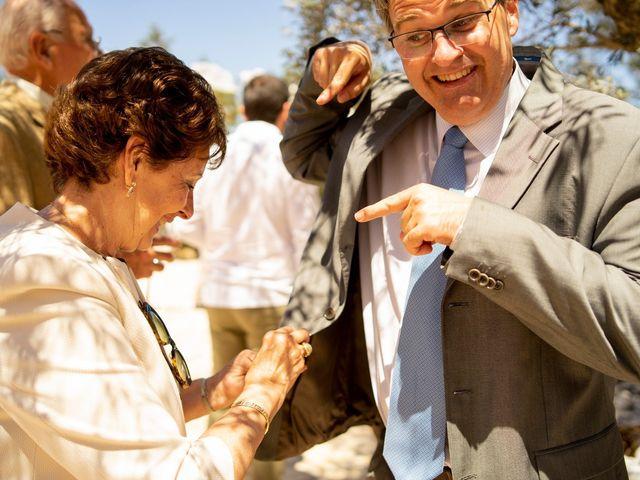 La boda de Yas y Gil en Sant Francesc De Formentera, Islas Baleares 46