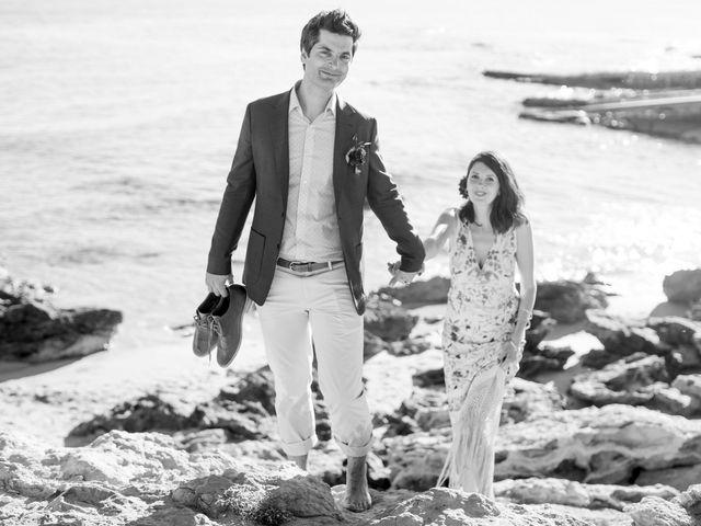 La boda de Yas y Gil en Sant Francesc De Formentera, Islas Baleares 72