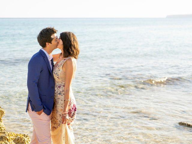 La boda de Yas y Gil en Sant Francesc De Formentera, Islas Baleares 74