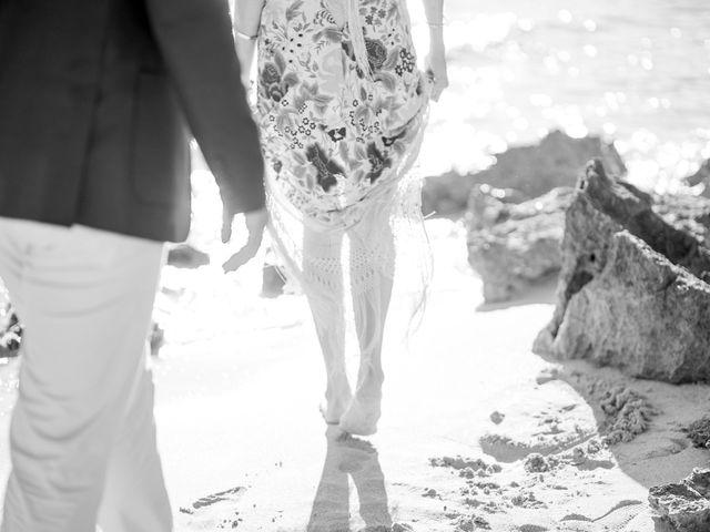 La boda de Yas y Gil en Sant Francesc De Formentera, Islas Baleares 77