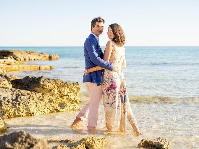 La boda de Yas y Gil en Sant Francesc De Formentera, Islas Baleares 1