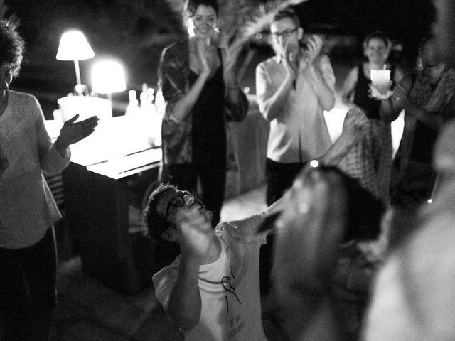 La boda de Yas y Gil en Sant Francesc De Formentera, Islas Baleares 82