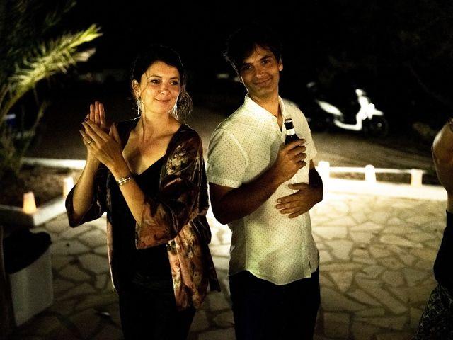 La boda de Yas y Gil en Sant Francesc De Formentera, Islas Baleares 86