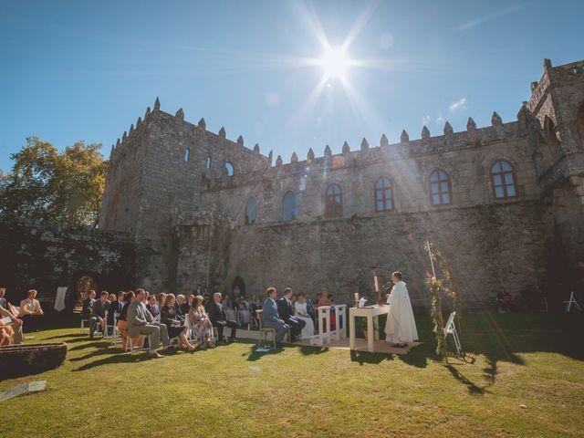 La boda de Kolby y Nilsa en Arcade, Pontevedra 27