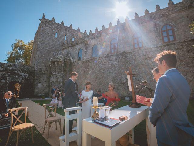 La boda de Kolby y Nilsa en Arcade, Pontevedra 28