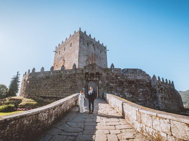 La boda de Kolby y Nilsa en Arcade, Pontevedra 41
