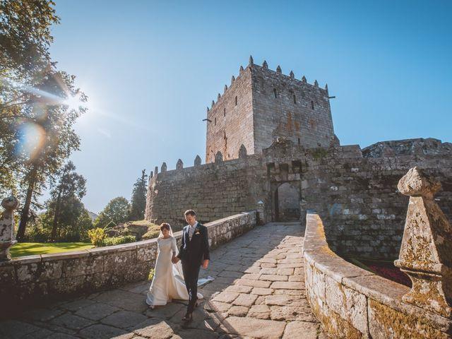 La boda de Kolby y Nilsa en Arcade, Pontevedra 42
