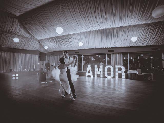 La boda de Kolby y Nilsa en Arcade, Pontevedra 46