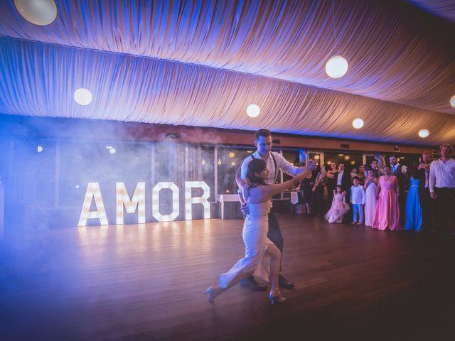 La boda de Kolby y Nilsa en Arcade, Pontevedra 47