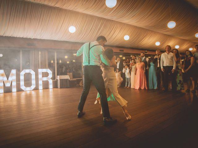 La boda de Kolby y Nilsa en Arcade, Pontevedra 48