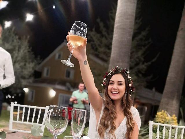 La boda de Joseph  y Mónica en Marbella, Málaga 6