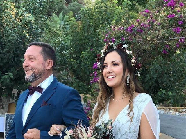 La boda de Joseph  y Mónica en Marbella, Málaga 9