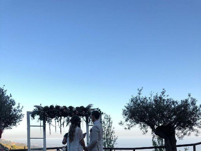 La boda de Joseph  y Mónica en Marbella, Málaga 10