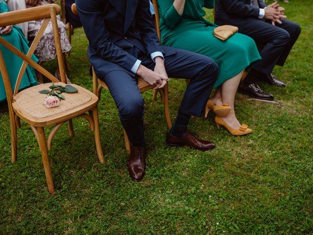 La boda de Gonzalo y María en Gijón, Asturias 35