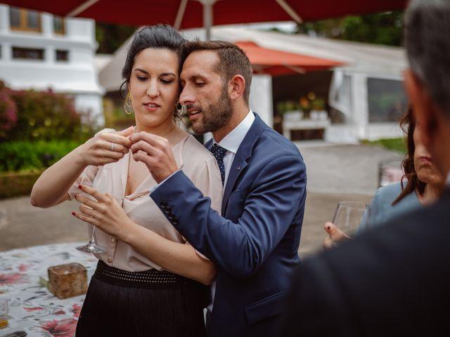 La boda de Gonzalo y María en Gijón, Asturias 54