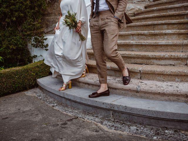 La boda de Gonzalo y María en Gijón, Asturias 59