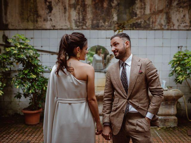 La boda de Gonzalo y María en Gijón, Asturias 70