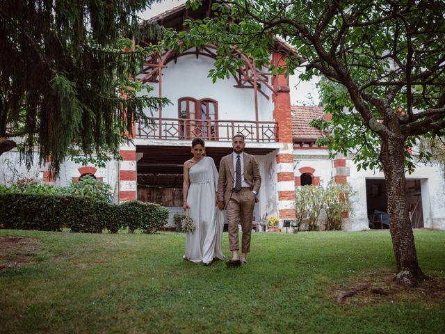 La boda de Gonzalo y María en Gijón, Asturias 71