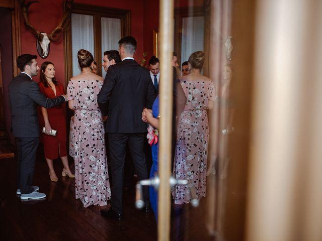 La boda de Gonzalo y María en Gijón, Asturias 76