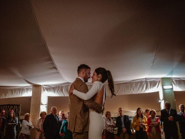 La boda de Gonzalo y María en Gijón, Asturias 106