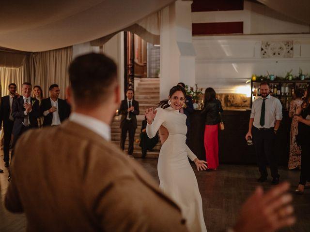 La boda de Gonzalo y María en Gijón, Asturias 109