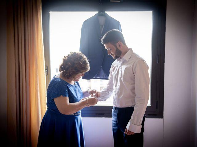 La boda de Dani y Cristina en Igualada, Barcelona 2