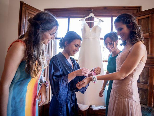 La boda de Dani y Cristina en Igualada, Barcelona 8