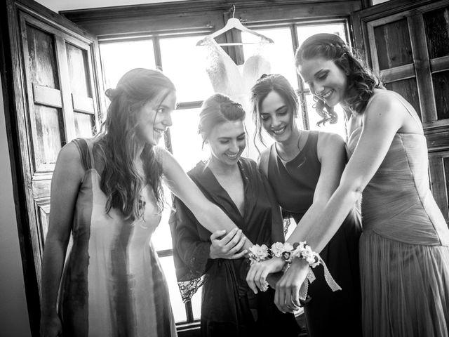 La boda de Dani y Cristina en Igualada, Barcelona 9