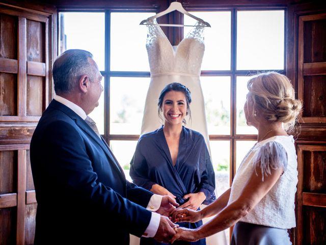 La boda de Dani y Cristina en Igualada, Barcelona 12