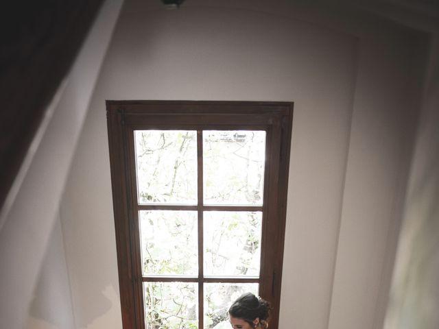 La boda de Dani y Cristina en Igualada, Barcelona 16