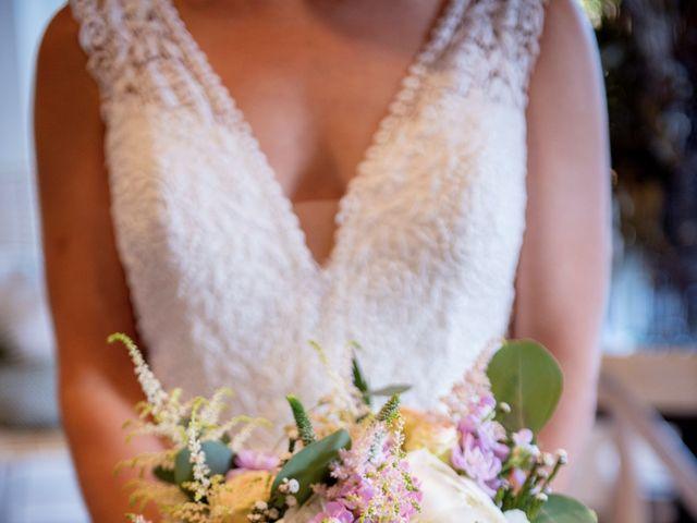 La boda de Dani y Cristina en Igualada, Barcelona 20