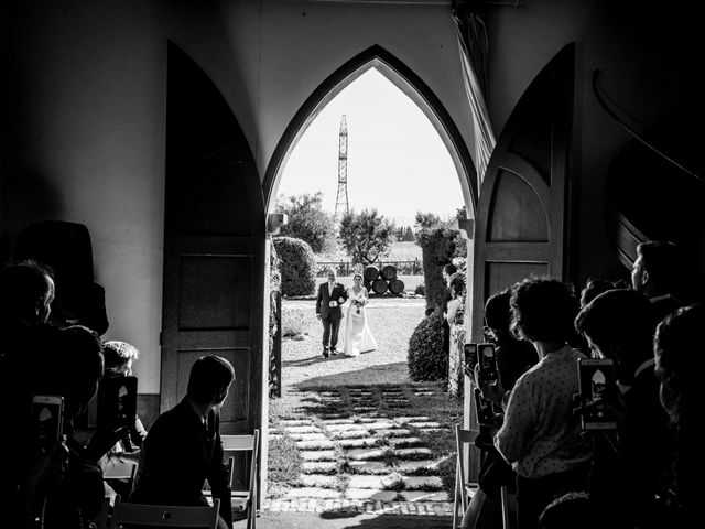 La boda de Dani y Cristina en Igualada, Barcelona 22