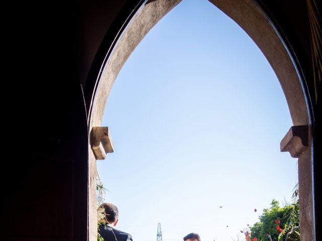 La boda de Dani y Cristina en Igualada, Barcelona 27