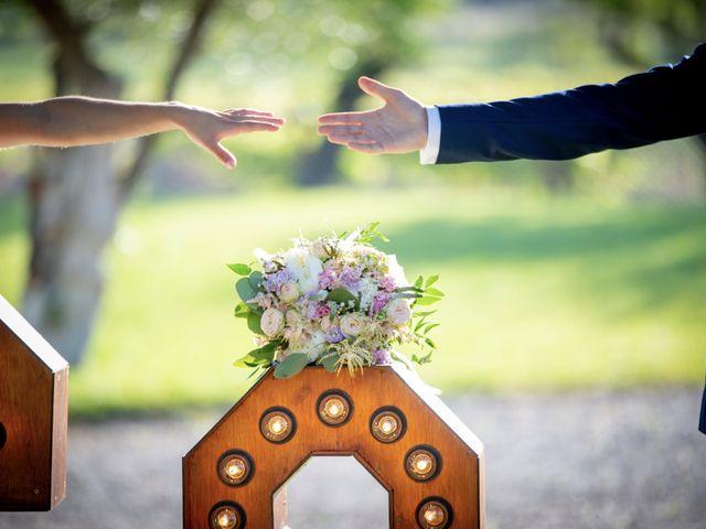 La boda de Dani y Cristina en Igualada, Barcelona 38