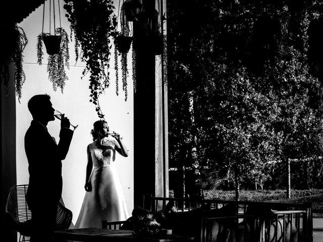 La boda de Dani y Cristina en Igualada, Barcelona 41