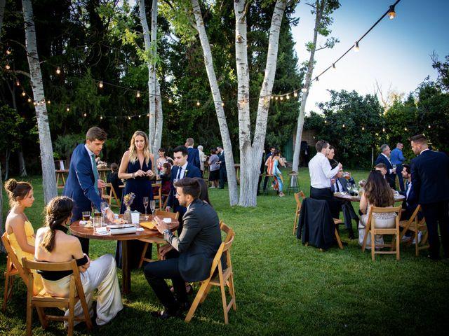 La boda de Dani y Cristina en Igualada, Barcelona 43