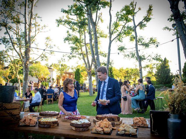 La boda de Dani y Cristina en Igualada, Barcelona 45
