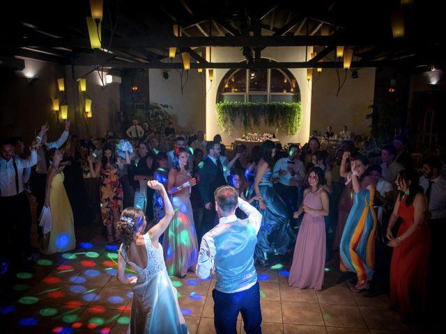 La boda de Dani y Cristina en Igualada, Barcelona 57