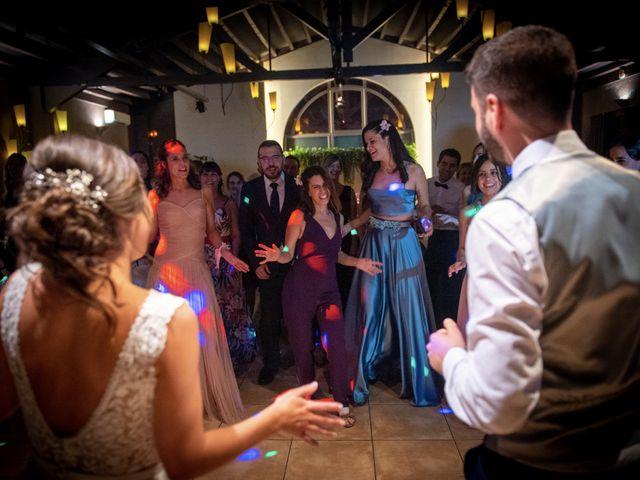 La boda de Dani y Cristina en Igualada, Barcelona 58