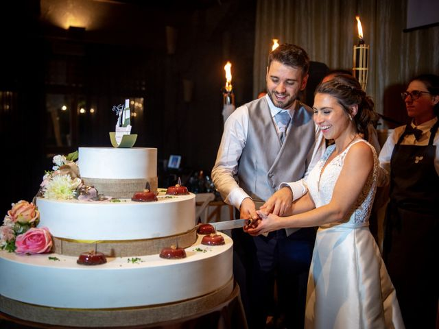 La boda de Dani y Cristina en Igualada, Barcelona 61