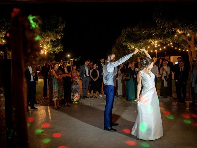 La boda de Dani y Cristina en Igualada, Barcelona 63