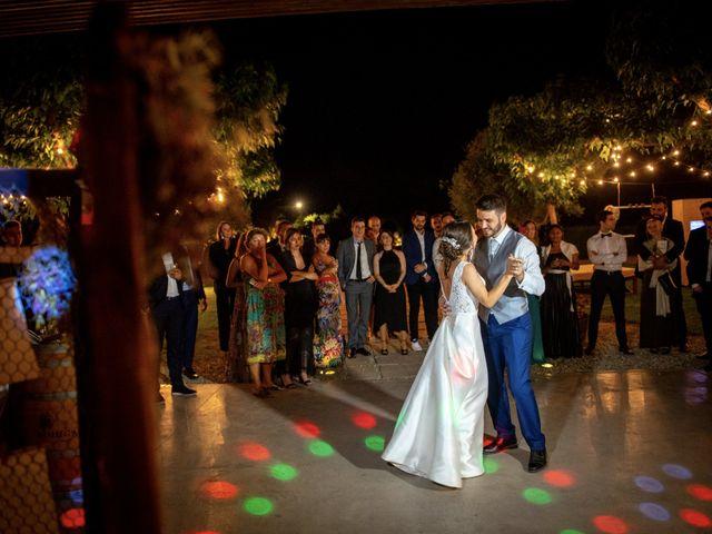 La boda de Dani y Cristina en Igualada, Barcelona 64