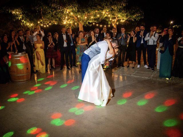 La boda de Dani y Cristina en Igualada, Barcelona 65