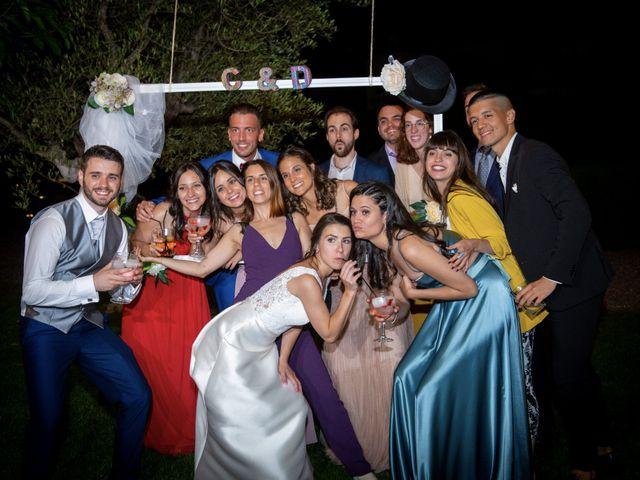 La boda de Dani y Cristina en Igualada, Barcelona 70