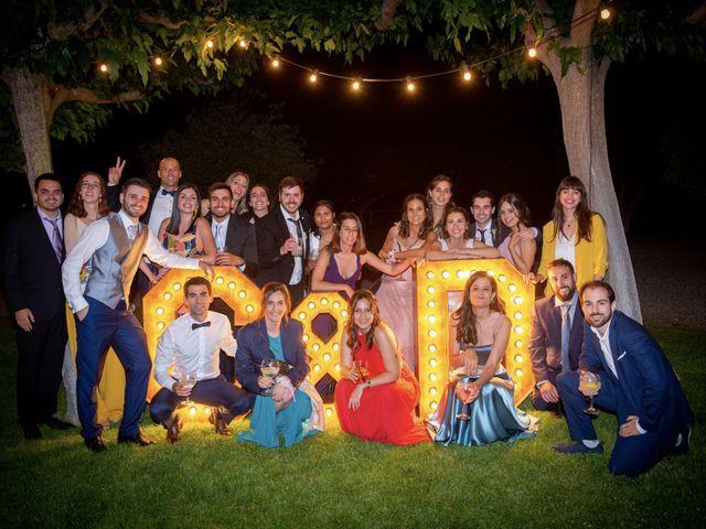 La boda de Dani y Cristina en Igualada, Barcelona 72