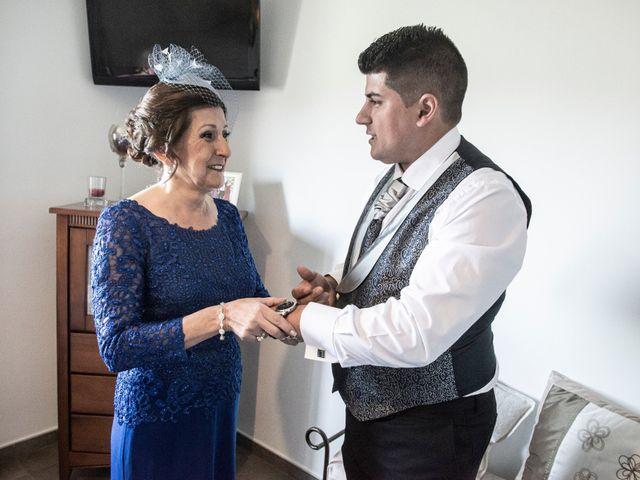La boda de Lídia y Iván en Alora, Málaga 10